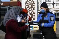 Tunceli'de Afet Ve Acil Durumlar İçin Bilgilendirme