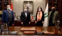 Başkan Ataç Açıklaması 'Belediyecilik Anlayışımızda Muhtarların Büyük Önemi Var'