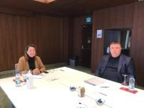 Beylikova Projeleri Konuşuldu