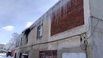 Bingöl Ve Şırnak'ta Kar Yağışı Nedeniyle 54 Yerleşim Yerine Ulaşım Sağlanamıyor