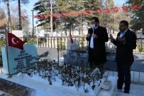 Kahraman Şehit Ömer Halisdemir'in Doğum Günü