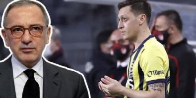 Mesut Özil İslam hazımsızlığıyla tepki çeken Fatih Altaylı'ya dersini verdi!