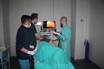 Midyat'ta Endoskopi Ünitesi Yeniden Hizmete Açıldı