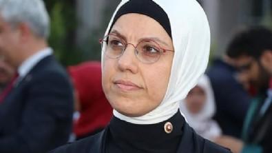 Ravza Kavakçı Kan'ın hukuk zaferi! Cumhuriyet gazetesi ile İBB'nin ortak kumpası yargıdan döndü