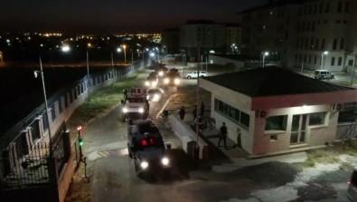 Şanlıurfa'da Tefeci Operasyonu Açıklaması 2 Gözaltı