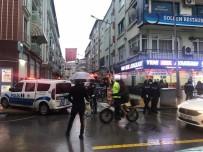 Yalova'da Alacak Verecek Kavgasında Kan Aktı Açıklaması 1 Yaralı