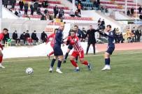 3. Lig Açıklaması Karaman Belediyespor Açıklaması 0 - Fethiyespor Açıklaması 2