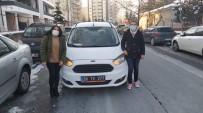 Başkan Mehmet Cabbar'dan Öğrencilere Araç Desteği