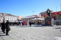 Bayburt'un Düşman İşgalinden Kurtuluşunun 103'Ncü Yıl Dönümü Kutlandı