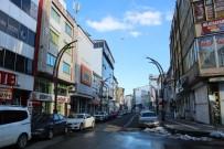Bingöl'de Vaka Sayısı 70'E Kadar Geriledi, Kısıtlamalar Esneyebilir
