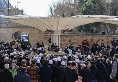İlahiyatçı Muhammet Emin Saraç son veda! Cenaze törenine Başkan Erdoğan da katılıyor!