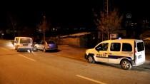 Kayseri'de Polisten Kaçmaya Çalışan 3 Kişi Kovalamaca Sonucu Yakalandı