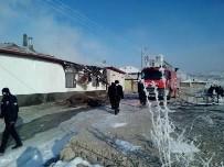 Yozgat'ta Çıkan Yangında Mutfak Tüpü Patladı Açıklaması 2 Ölü