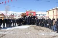 Yukarı Kırzı Köyünde Düzenlenen Törende Şehit Kadınlar İçin Dua Edildi