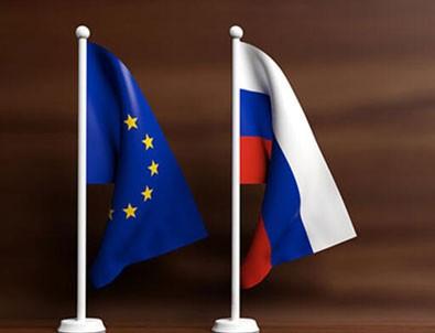 AB ülkelerinden Rusya'ya yaptırım kararı!