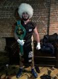 Ahıska Türk'ü Usmanov WBC Asia Şampiyonu Oldu