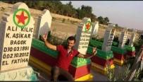 Aileyi Katleden Zanlının PKK Sempatizanı Olduğu Ortaya Çıktı