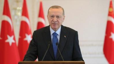 Başkan Erdoğan'dan AK Parti İzmir İl Kongresi'nde önemli açıklamalar
