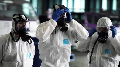 DSÖ Avrupa Bölge Direktörü Kluge salgının bitişi için tarih verdi