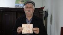'Hatalı Basım' 50 Lirayı, Satışa Çıkardı