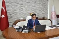 Karaman'da İkinci Dönem Okul Müdürleri Toplantısı