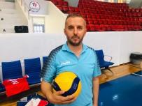 Murat Demirci Açıklaması 'Play-Off Yolunda Bir Engeli Daha Aştık'