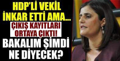 Gara'ya giden HDP'li köşeye sıkıştı!