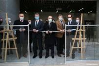 Vali Epcim, Bayburt Üniversitesi'nde Kurtuluş Günü Etkinliklerine Katıldı