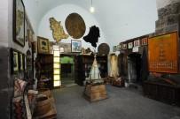 '2021 Ahi Evran Yılını Esnaf Müzesi İle Taçlandıracağız'