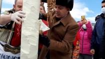 Ardahan'ın Düşman İşgalinden Kurtuluşunun 100. Yılı Kutlandı