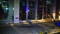 Av Tüfeği İle Havaya Rastgele Ateş Açan Alkollü Şahıs Korku Saçtı