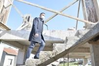 Başkan Erdoğan, Projeleri İnceledi