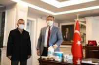 Başkan Palancıoğlu, 'Yerli Ve Katkısız Üretimi Daime Destekliyoruz'