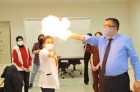 Çan Belediyesi İle Gençler Bilim Işığında İlerliyor
