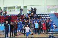 Develi Belediyespor Final Maçına Hazırlanıyor