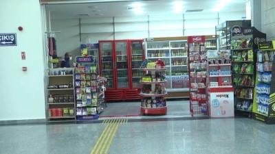 Diyarbakır Havalimanı'ndaki İşletmecilerde '31 Ocak'a Ötelenen Kira Bedellerinin İptal Edilmesi' Sevinci