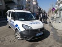 Karaman'da Silahlı Saldırı Açıklaması 1 Yaralı