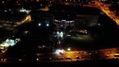 Samsun Merkezli Organize Suç Örgütü Operasyonu Açıklaması 57 Gözaltı