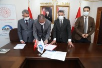 Tunceli'de 7 Milyon Liralık 5 Proje Onaylandı