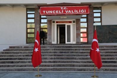 Tunceli'ye 25 Milyon 926 Bin TL Sosyal Destek