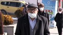 Yozgat'ta Jandarma Köy Okullarını Ziyaret Ederek Kovid-19 Bilgilendirmesi Yaptı