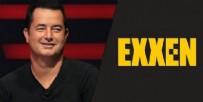 TOLGA ÇEVİK - Acun Ilıcalı'dan iddialı Exxen çıkışı!