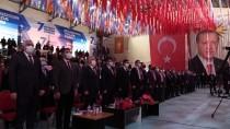 AK Parti Genel Başkan Yardımcısı Dağ, Partisinin Ardahan Kongresinde Konuştu Açıklaması