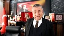 AK Parti Kırşehir İl Başkanı Seher Ünsal, Akpınar'da Ziyaretlerde Bulundu