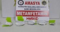 Amasya'da Uyuşturucu Operasyonu Açıklaması 7 Gözaltı