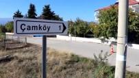 Burdur Çamköy Köyü İkinci Kez Karantinaya Alındı