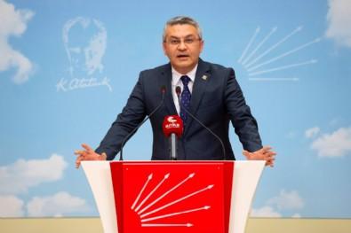 CHP'li Salıcı: Seçim kaybetmemiz bizi dinamik tutuyor
