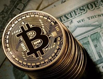 Dev şirketten Bitcoin'e hücum!