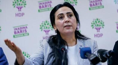 HDP'li Figen Yüksekdağ'ın yargılandığı davalarda flaş karar!