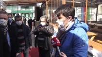 Nevşehir'de Uyuşturucu Ticareti Yapan Şüpheli Tutuklandı